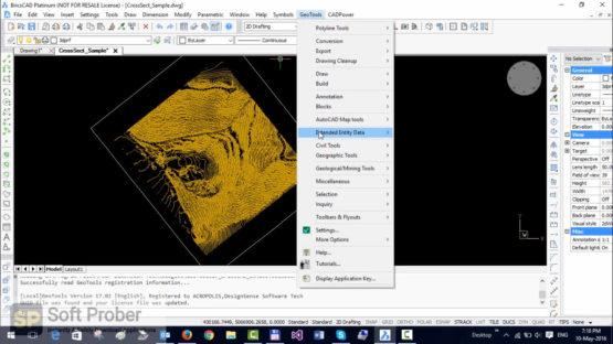Four Dimension Technologies GeoTools 2021 Direct Link Download-Softprober.com