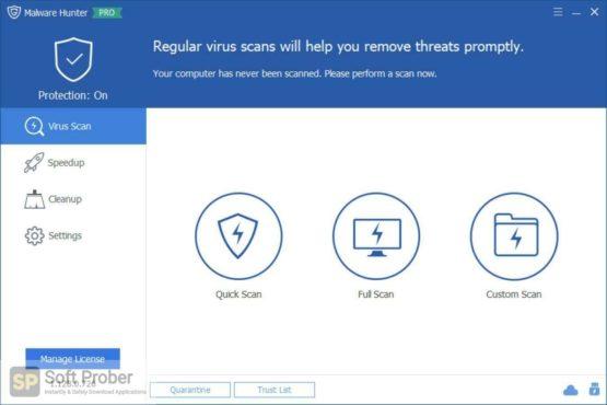 Glary Malware Hunter Pro 2021 Direct Link Download-Softprober.com