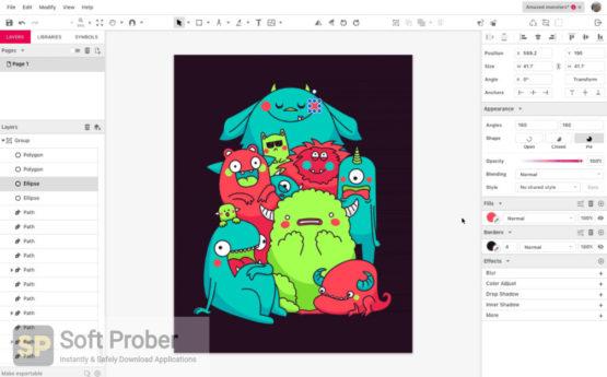 Gravit Designer 2021 Latest Version Download-Softprober.com