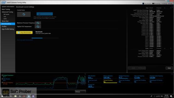 Intel Extreme Tuning Utility 2021 Latest Version Download-Softprober.com