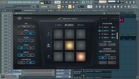 Isotonik Studios Evabeat Melody Sauce Latest Version Download-Softprober.com