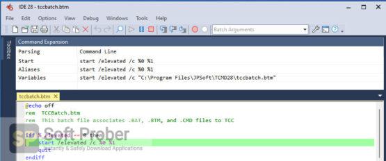 JP Software CMDebug 2021 Direct Link Download-Softprober.com