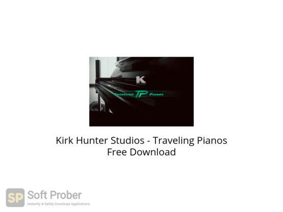 Kirk Hunter Studios Traveling Pianos Free Download-Softprober.com