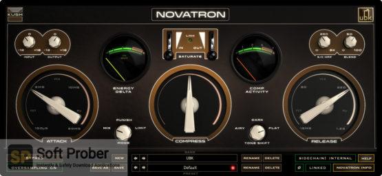 Kush Audio Novatron Latest Version Download-Softprober.com