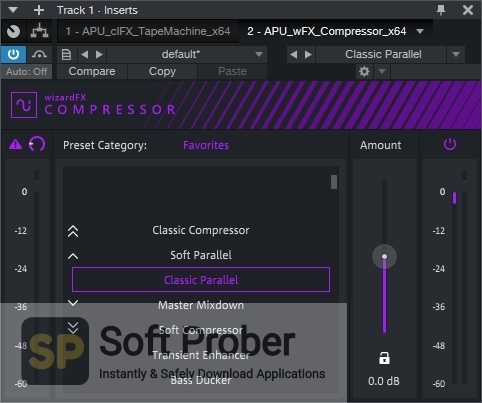 MAGIX AUDIO PLUGIN UNION 2021 Offline Installer Download-Softprober.com