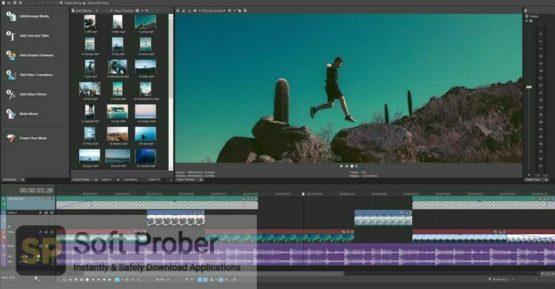 MAGIX Movie Studio 18 2021 Offline Installer Download-Softprober.com