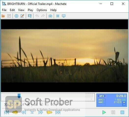 MacheteSoft Machete 2021 Latest Version Download-Softprober.com