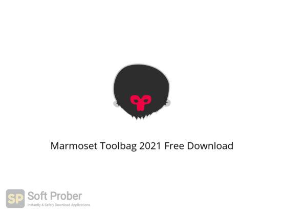 Marmoset Toolbag 2021 Free Download-Softprober.com