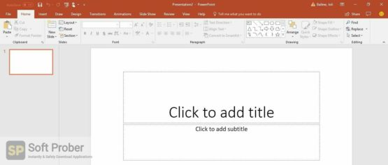 Microsoft Office 2021 Professional Plus Latest Version Download-Softprober.com