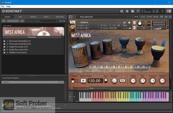 Native Instruments West Africa Direct Link Download-Softprober.com