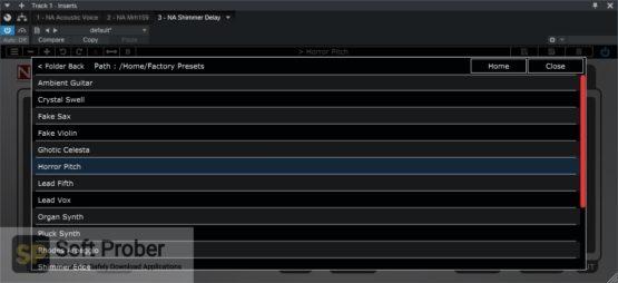 Nembrini Audio Shimmer Delay Ambient Machine Offline Installer Download-Softprober.com