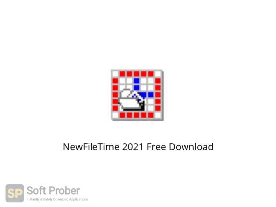 NewFileTime 2021 Free Download-Softprober.com