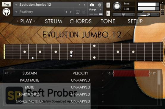 Orange Tree Samples Evolution Jumbo 12 Direct Link Download-Softprober.com