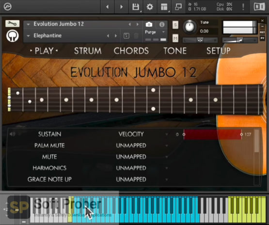Orange Tree Samples Evolution Jumbo 12 Offline Installer Download-Softprober.com