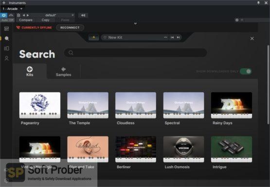 Output Arcade 2021 Direct Link Download-Softprober.com