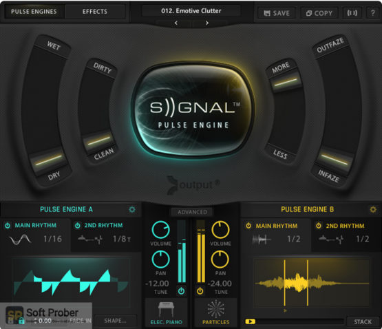 Output Signal Direct Link Download-Softprober.com