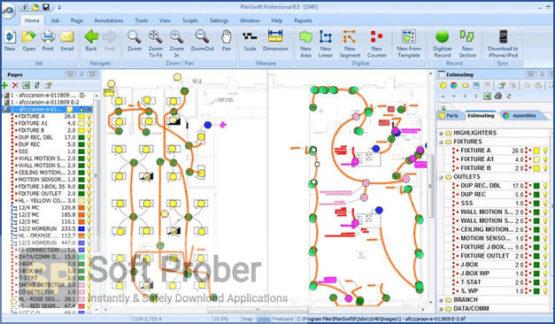 PlanSwift Pro Metric 2021 Direct Link Download-Softprober.com