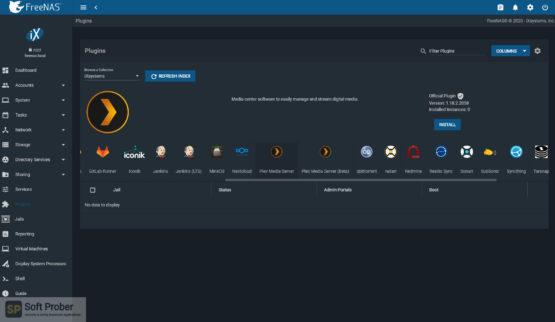 Plex Media Server 2021 Direct Link Download-Softprober.com