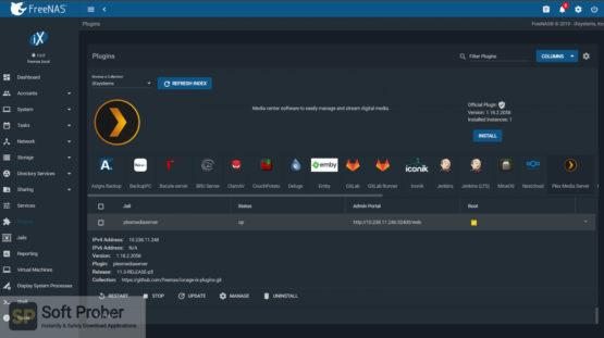 Plex Media Server 2021 Latest Version Download-Softprober.com