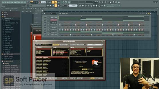 Pro Level Beats by Simon Servida 2021 Direct Link Download-Softprober.com
