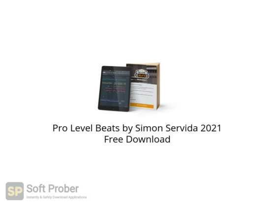 Pro Level Beats by Simon Servida 2021 Free Download-Softprober.com
