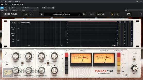 Pulsar Audio 1178 Direct Link Download-Softprober.com