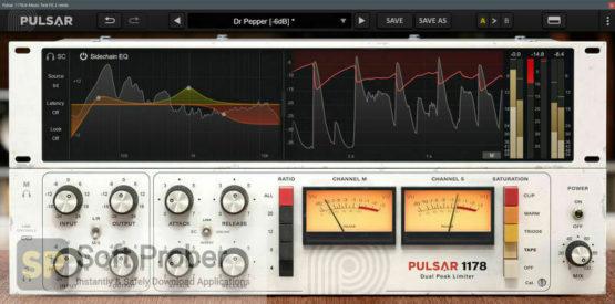 Pulsar Audio 1178 Latest Version Download-Softprober.com