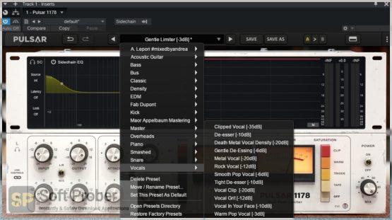 Pulsar Audio 1178 Offline Installer Download-Softprober.com