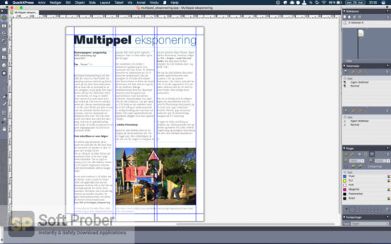 QuarkXPress 2021 Latest Version Download-Softprober.com
