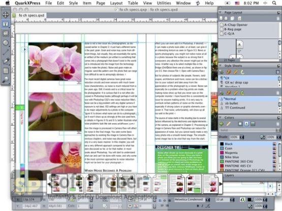 QuarkXPress 2021 Offline Installer Download-Softprober.com