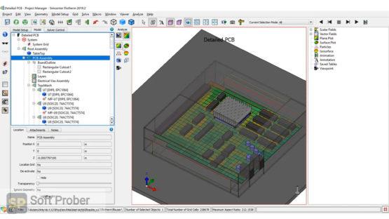 Siemens Simcenter FloTHERM XT 2021 Direct Link Download-Softprober.com