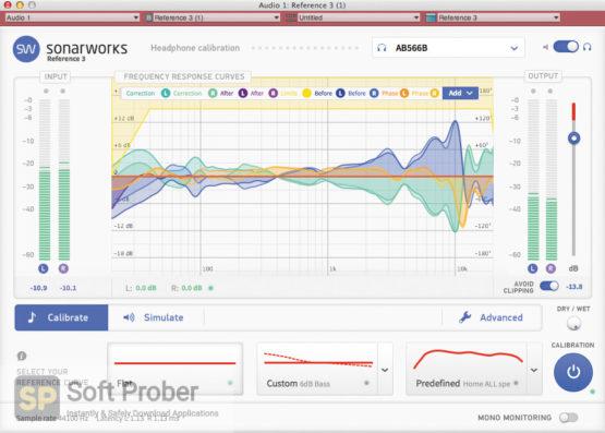 Sonarworks Reference 3 Offline Installer Download-Softprober.com