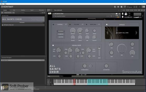 Soniccouture ALL SAINTS CHOIR Offline Installer Download-Softprober.com