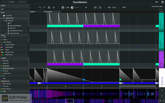 SoundSwitch 5 2021 Direct Link Download-Softprober.com