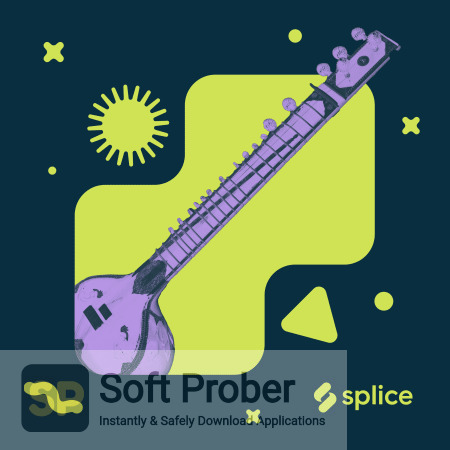 Splice Originals Imdadkhani Sitar with Abhik Mukherjee Direct Link Download-Softprober.com