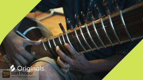 Splice Originals Imdadkhani Sitar with Abhik Mukherjee Latest Version Download-Softprober.com