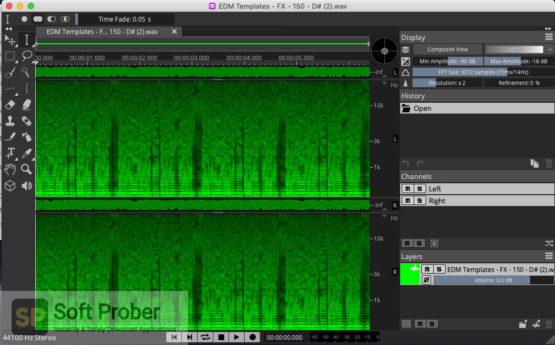 Steinberg SpectraLayers 2021 Direct Link Download-Softprober.com