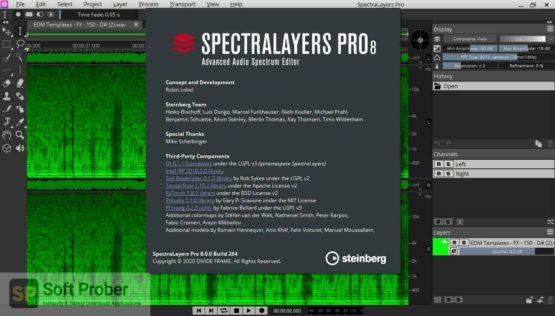 Steinberg SpectraLayers 2021 Latest Version Download-Softprober.com
