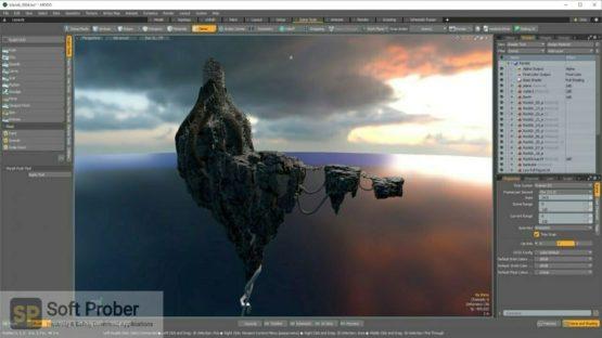 The Foundry Modo 2021 Offline Installer Download-Softprober.com