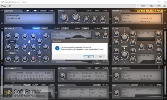 Tone2 Electra 2021 Direct Link Download-Softprober.com