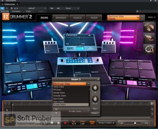 ToonTrack Electronic Edge EZX Direct Link Download-Softprober.com