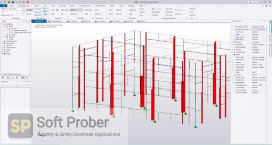 Trimble Tekla Structures Design Suite 2021 Direct Link Download-Softprober.com