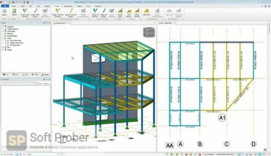 Trimble Tekla Structures Design Suite 2021 Latest Version Download-Softprober.com