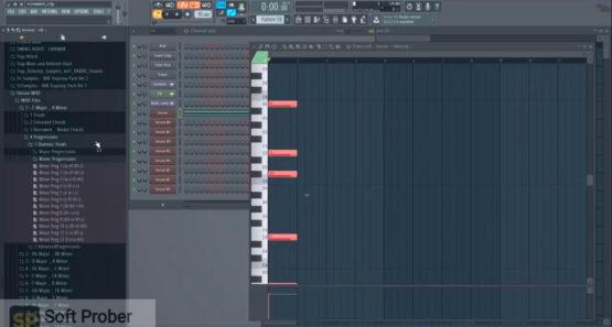 Unison MIDI Chord Pack (MIDI) Latest Version Download-Softprober.com