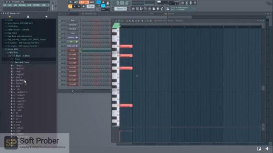 Unison MIDI Chord Pack (MIDI) Offline Installer Download-Softprober.com