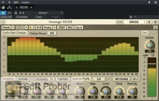Voxengo Plug ins & Tools Bundle 2021 Direct Link Download-Softprober.com