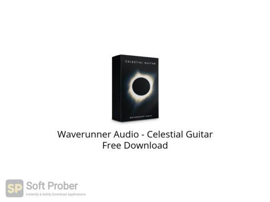 Waverunner Audio Celestial Guitar Free Download-Softprober.com