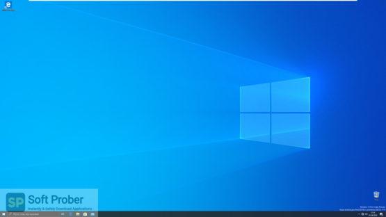 Windows 10 X64 21H1 Pro July 2021 Direct Link Download-Softprober.com