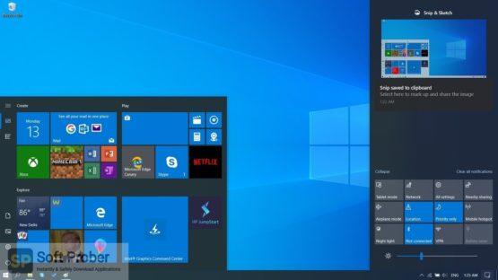 Windows 10 X64 21H1 Pro July 2021 Latest Version Download-Softprober.com
