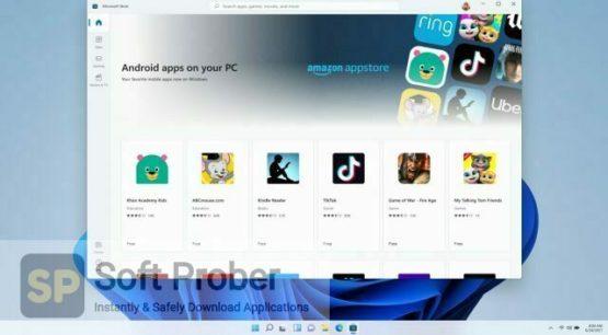 Windows 11 Xtreme LiteOS Edition 2021 Direct Link Download-Softprober.com
